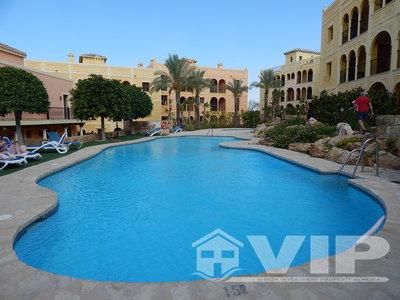VIP7277: Wohnung zu Verkaufen in Vera, Almería