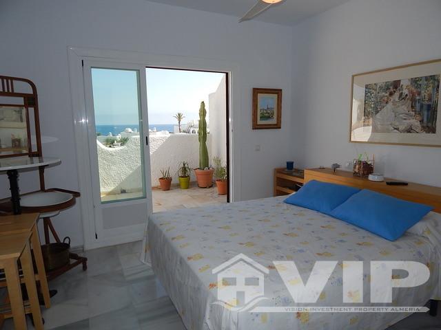 VIP7278: Stadthaus zu Verkaufen in Mojacar Playa, Almería