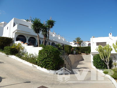 VIP7278: Townhouse for Sale in Mojacar Playa, Almería