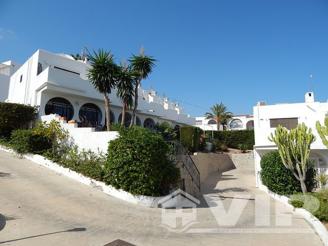 VIP7278: Adosado en Venta en Mojacar Playa, Almería