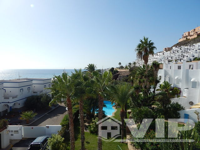 VIP7280: Duplex for Sale in Mojacar Playa, Almería