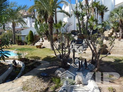 VIP7280: Townhouse for Sale in Mojacar Playa, Almería