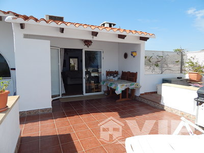 VIP7281: Villa for Sale in Mojacar Playa, Almería