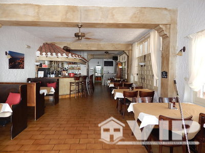 VIP7283: Commercial Property for Sale in Mojacar Playa, Almería