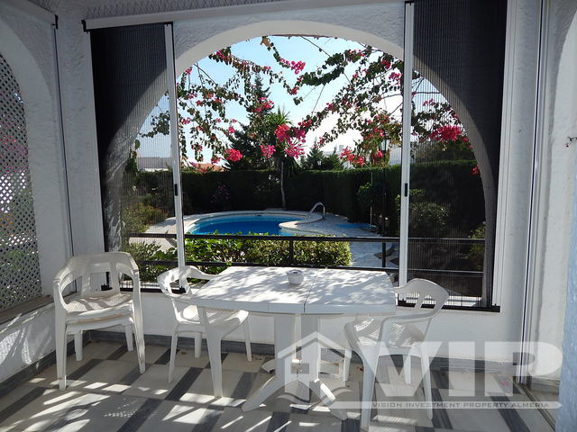 VIP7286: Villa en Venta en Mojacar Playa, Almería