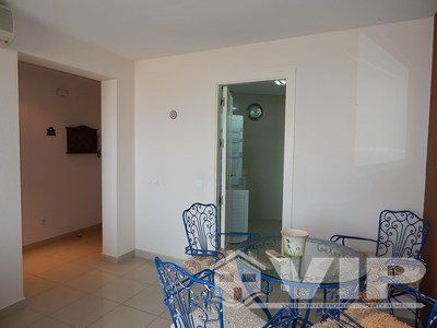 VIP7287: Appartement à vendre en Mojacar Pueblo, Almería