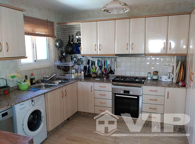 VIP7290: Villa à vendre dans Mojacar Playa, Almería