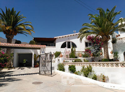 VIP7290: Villa for Sale in Mojacar Playa, Almería