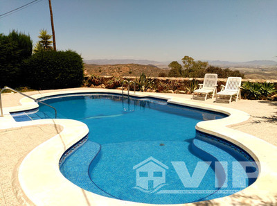 VIP7291: Villa for Sale in Bedar, Almería
