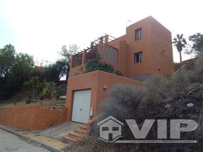 VIP7292: Villa zu Verkaufen in Mojacar Playa, Almería