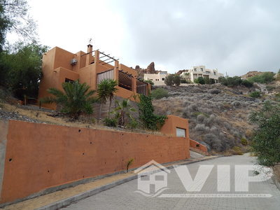 2 Bedrooms Bedroom Villa in Mojacar Playa