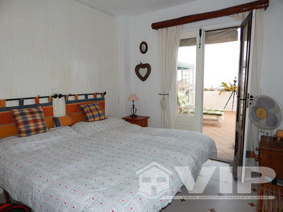VIP7293: Apartment for Sale in Mojacar Pueblo, Almería