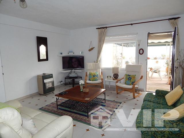 VIP7293: Appartement te koop in Mojacar Pueblo, Almería