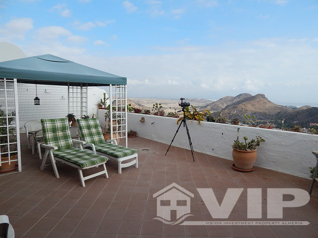 VIP7293: Apartment for Sale in Mojacar Pueblo, Almería