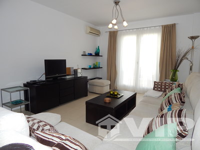 VIP7294: Appartement te koop in Mojacar Playa, Almería