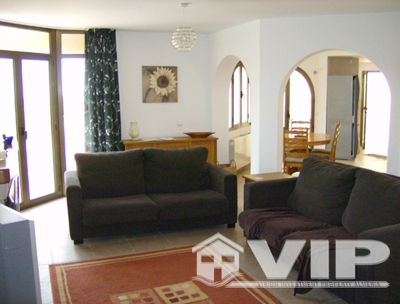 VIP7295: Villa for Sale in Turre, Almería
