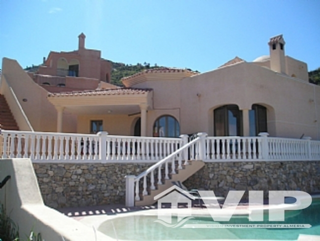 VIP7295: Villa à vendre dans Turre, Almería