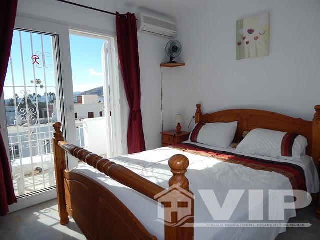 VIP7298: Maison de Ville à vendre dans Mojacar Playa, Almería