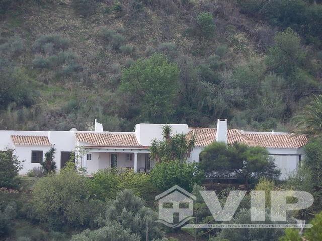 VIP7299: Villa for Sale in Turre, Almería