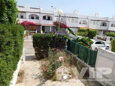 VIP7303: Townhouse for Sale in Mojacar Playa, Almería
