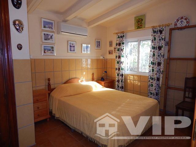 VIP7305: Villa à vendre en Mojacar Playa, Almería