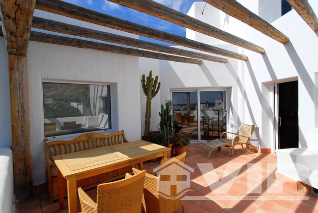 VIP7306: Villa for Sale in Aguamarga, Almería