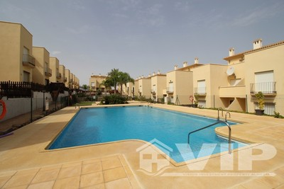 VIP7307C: Apartment for Sale in Los Gallardos, Almería