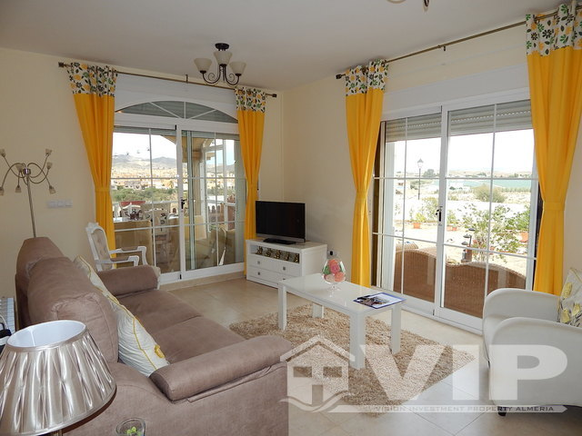 VIP7307: Appartement te koop in Los Gallardos, Almería