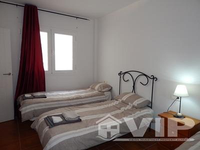 VIP7308: Wohnung zu Verkaufen in Mojacar Playa, Almería