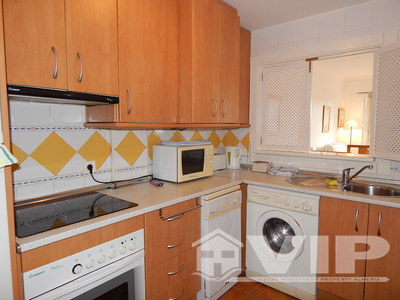 VIP7308: Apartment for Sale in Mojacar Playa, Almería