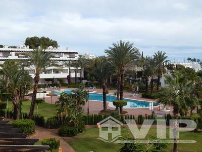 VIP7308: Appartement te koop in Mojacar Playa, Almería