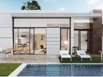 Villa in Antas