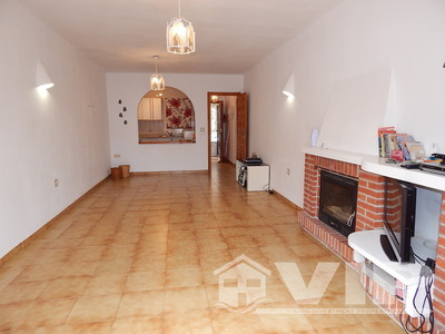 VIP7313: Apartment for Sale in Mojacar Playa, Almería