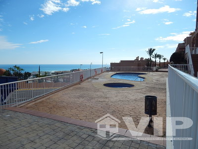 VIP7314: Apartment for Sale in Mojacar Playa, Almería