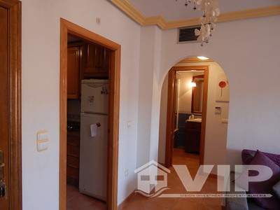 VIP7314: Appartement te koop in Mojacar Playa, Almería