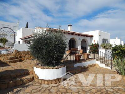 VIP7316: Villa for Sale in Mojacar Playa, Almería