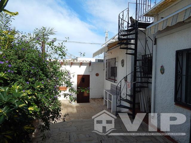 VIP7316: Villa à vendre dans Mojacar Playa, Almería