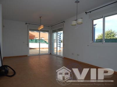 VIP7318: Maison de Ville à vendre en Vera Playa, Almería
