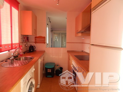 VIP7319: Townhouse for Sale in Vera Playa, Almería