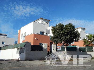 VIP7319: Adosado en Venta en Vera Playa, Almería