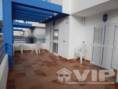 VIP7320: Appartement te koop in Mojacar Playa, Almería