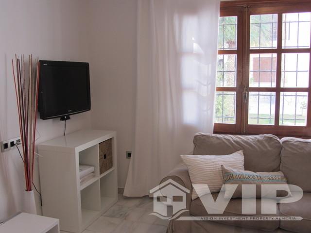 VIP7321: Rijtjeshuis te koop in Vera Playa, Almería