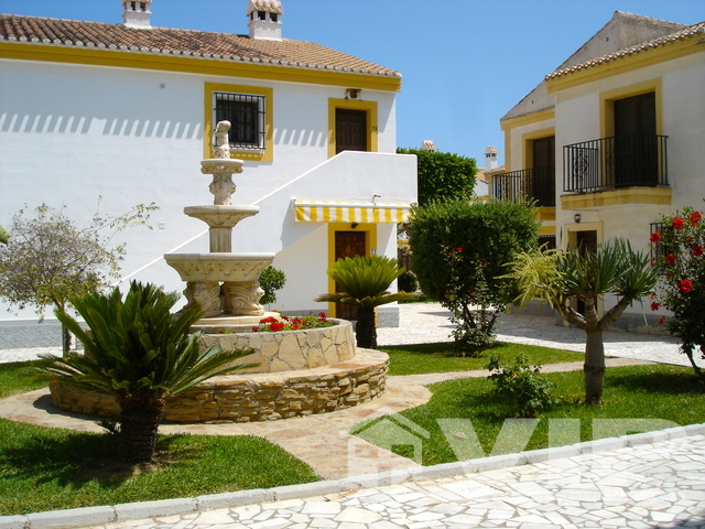 VIP7321: Townhouse for Sale in Vera Playa, Almería