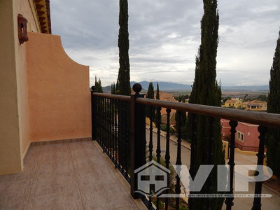 VIP7322: Townhouse for Sale in Vera, Almería