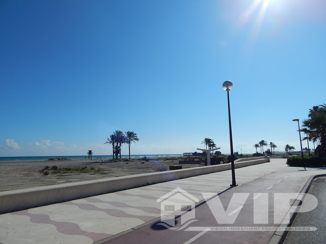 VIP7323: Rijtjeshuis te koop in Vera Playa, Almería