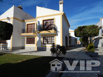 2 Bedrooms Bedroom Townhouse in Vera Playa