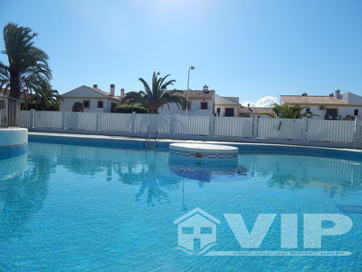 VIP7323: Adosado en Venta en Vera Playa, Almería