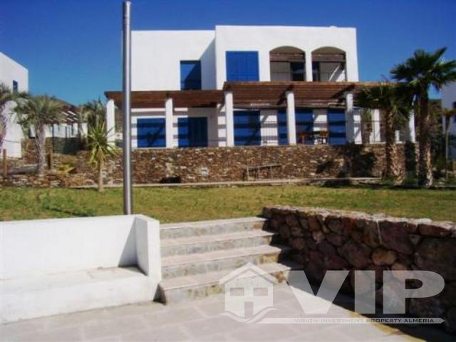 VIP7324: Villa en Venta en Mojacar Playa, Almería