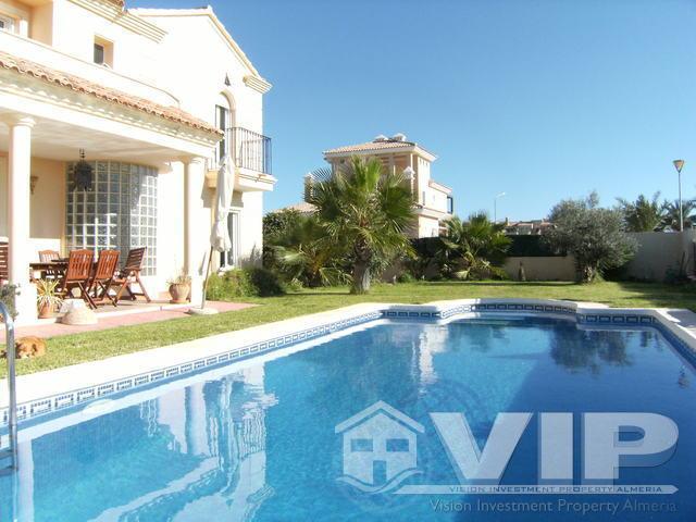 VIP7325: Villa à vendre dans Vera Playa, Almería