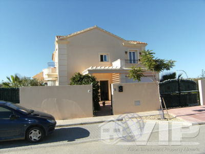 VIP7325: Villa for Sale in Vera Playa, Almería